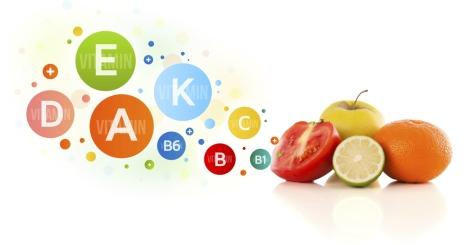 vitaminsandminerals